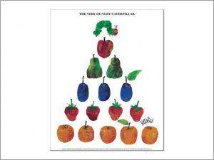 エリック・カール Fruits