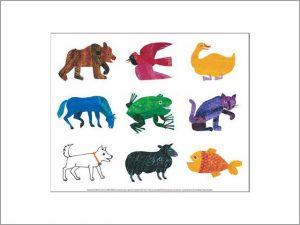 エリック・カール Animals