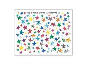 エリック・カール Stars