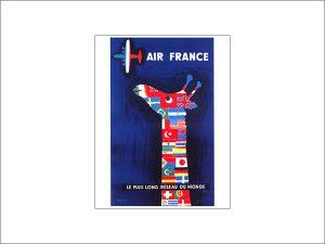 レイモン・サヴィニャック エールフランス航空 [Air France]